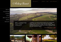 Archery Summit Winery home page