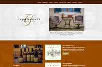 Cana's Feast Winery home page