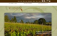 Vidon Vineyard